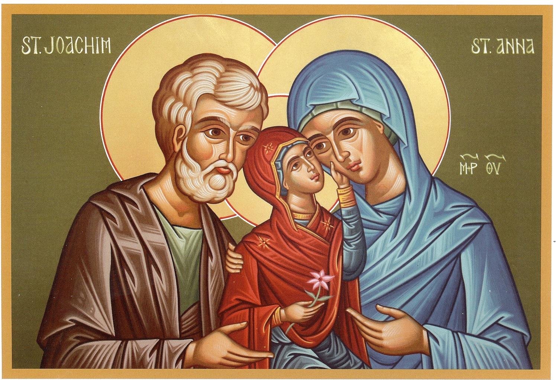 Sveti Joakim i Ana: Poklonite nešto crveno, udelite siromašnima i klonite se svađa