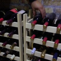 Mala paleta vina