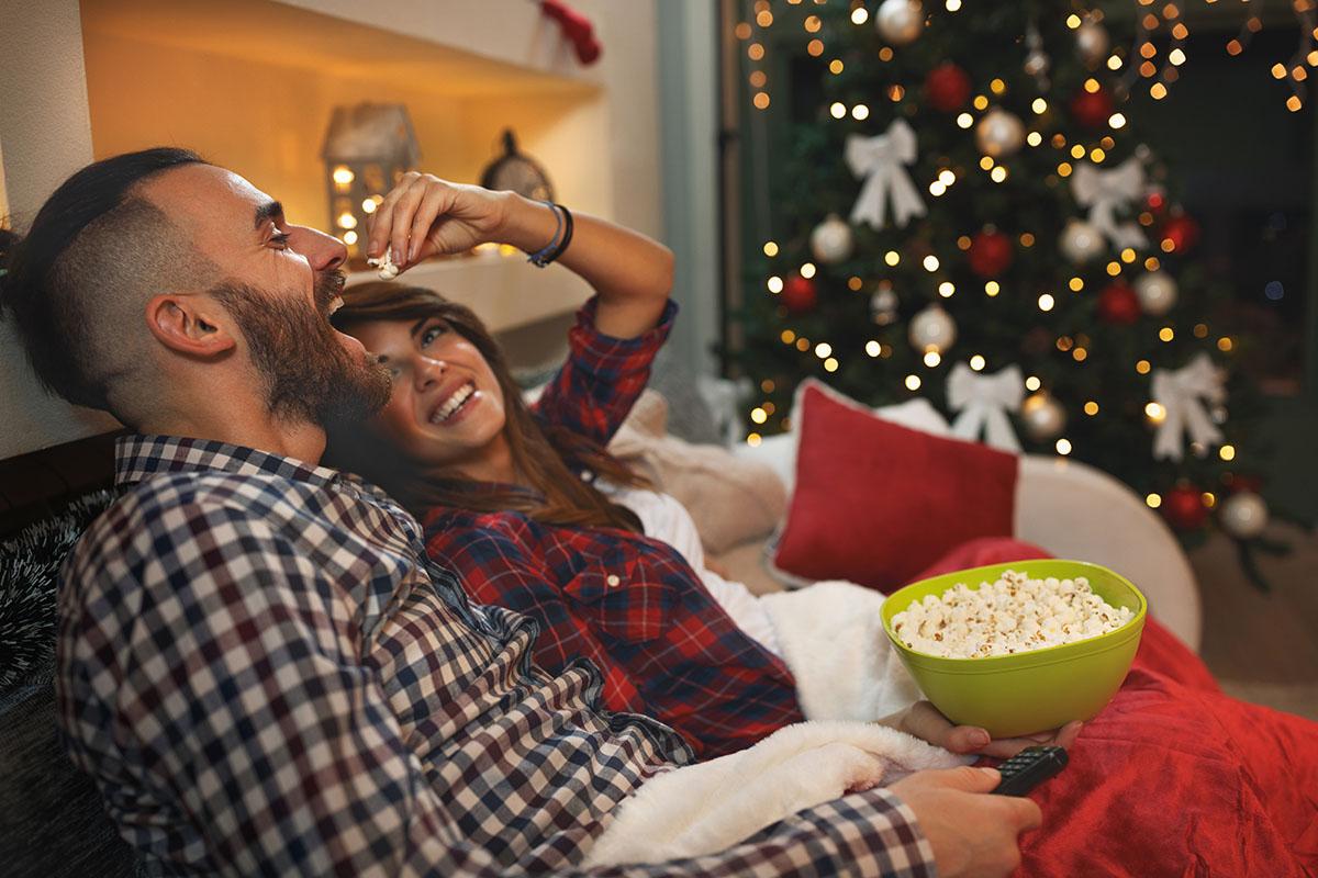 Filmska novogodišnja euforija: Ulepšajte praznike uz kokice (VIDEO)