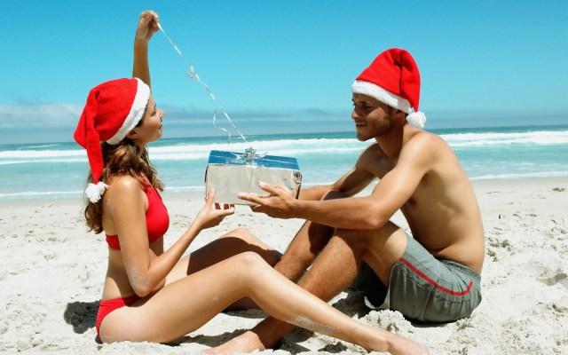 Popularne tropske destinacije za Doček: Nova godina u kupaćem kostimu! (VIDEO)