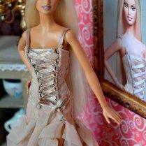 Barbi u Vercace modelu