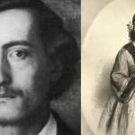 Pevam danju, pevam noću: Kako se Branko Radičević obreo u ljubavnom šestouglu? (VIDEO)