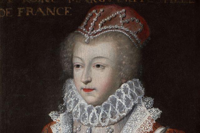 Živela je život punim plućima: Kraljica Margo, žena koja je bila politički pion, zatočenica i inteligentna lepotica sa stilom (VIDEO)