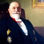 Veliki dobrotvor, guverner, kockar i mason  Vajfert: Nemac rođenjem, Srbin opredeljenjem