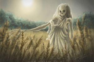 Poljska božanstva su sejala smrt: Šta se desi kad se prenoći u polju ili kad se radi po najvećem suncu?