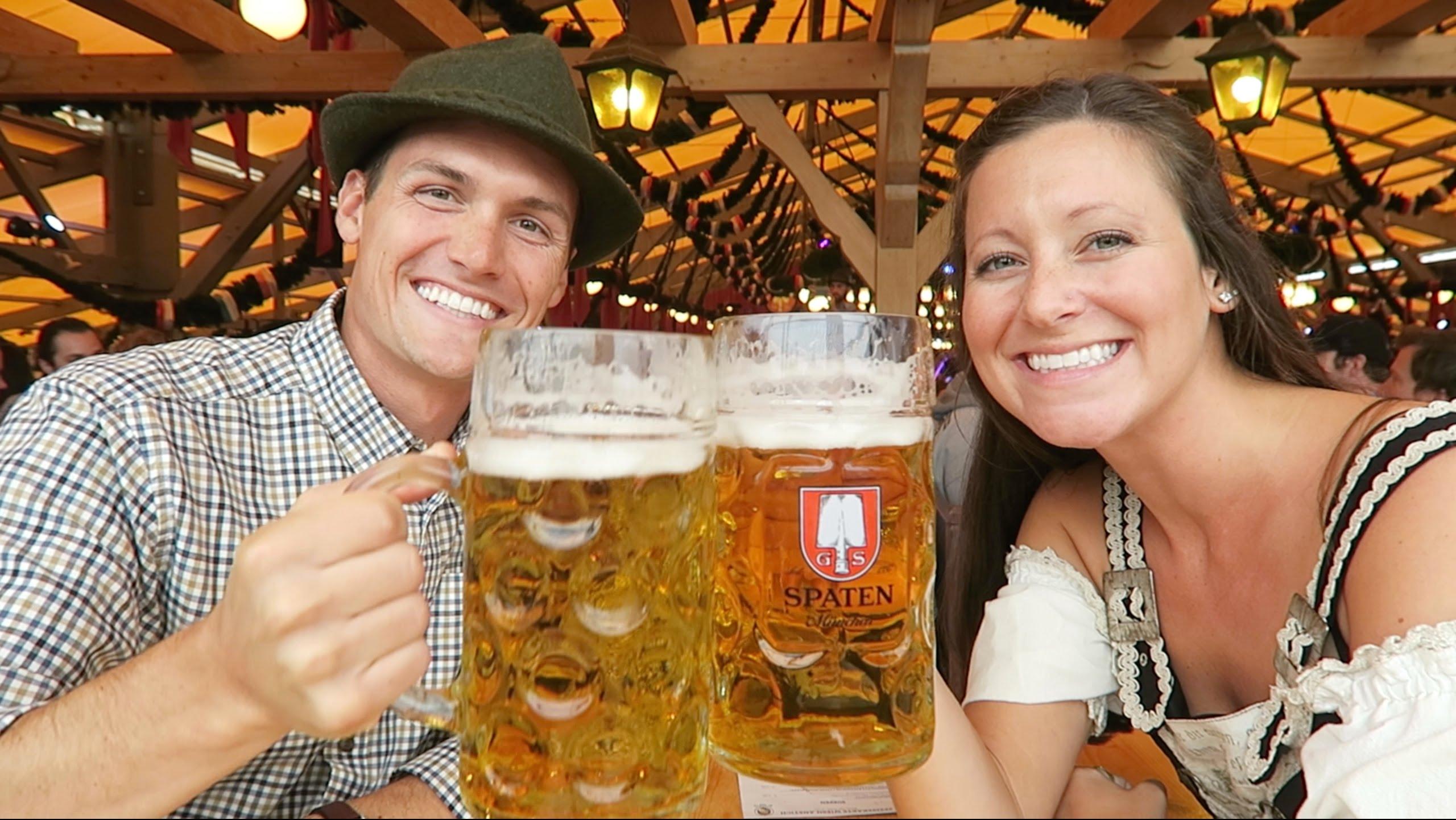 U slavu piva: Oktobarfest je mesto gde se sve radi zbog ljubavi i alkohola! (RECEPTI) (VIDEO)