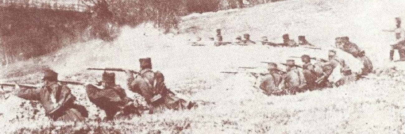 Bitka na Mačkovom kamenu: Pirova pobeda austrougarske vojske (VIDEO)