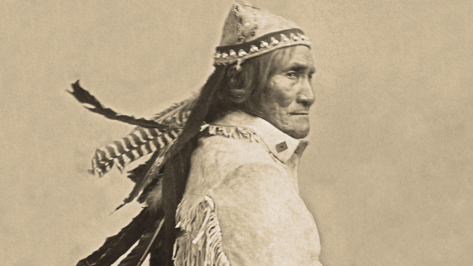Apač kome ni četvrtina američke pešadije nije mogla ništa: Džeronimo je bio šaman dostojan divljenja!