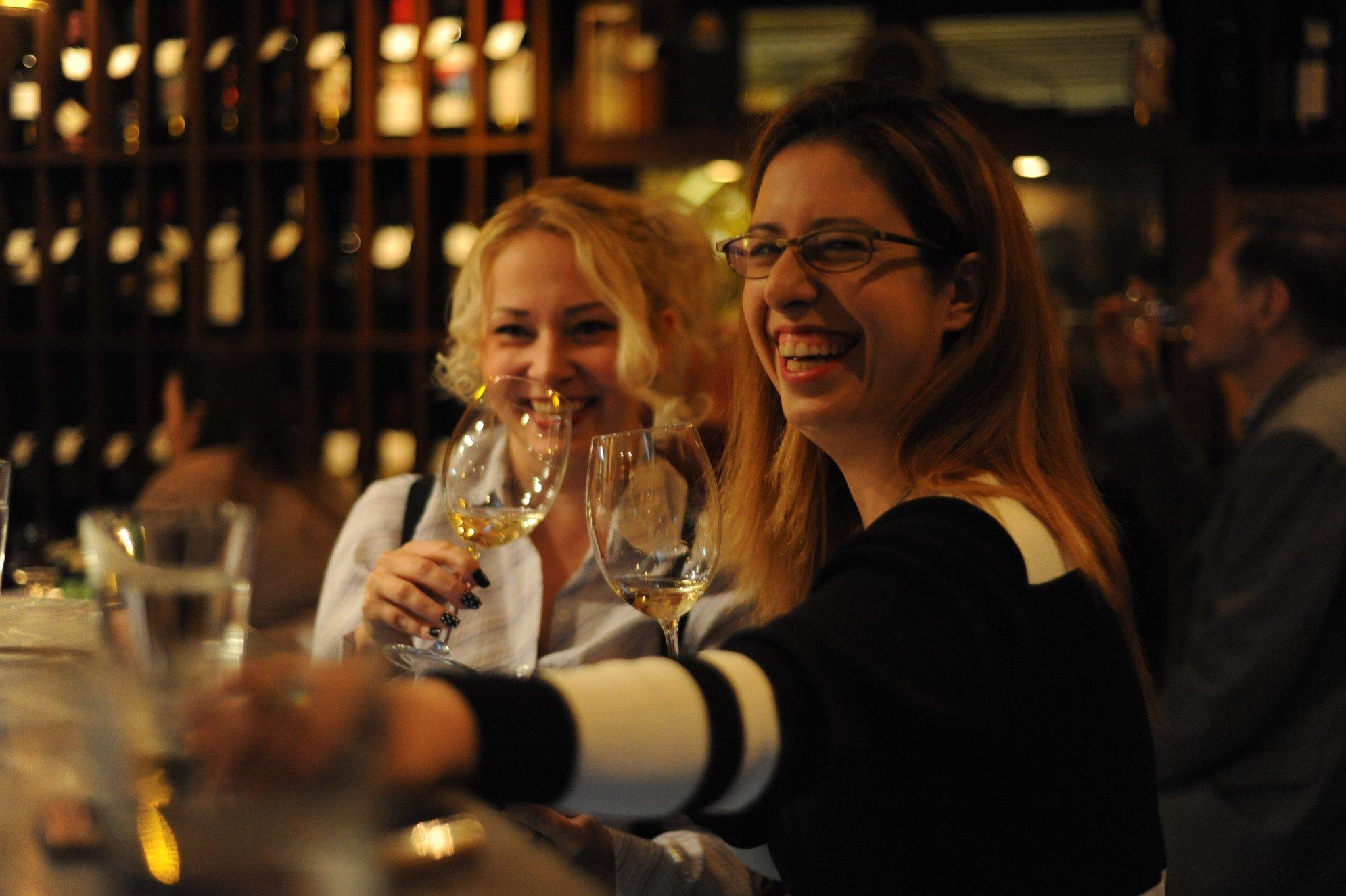 Svečarsko doba: Svakog će obradovati dobro italijansko vino (VIDEO)