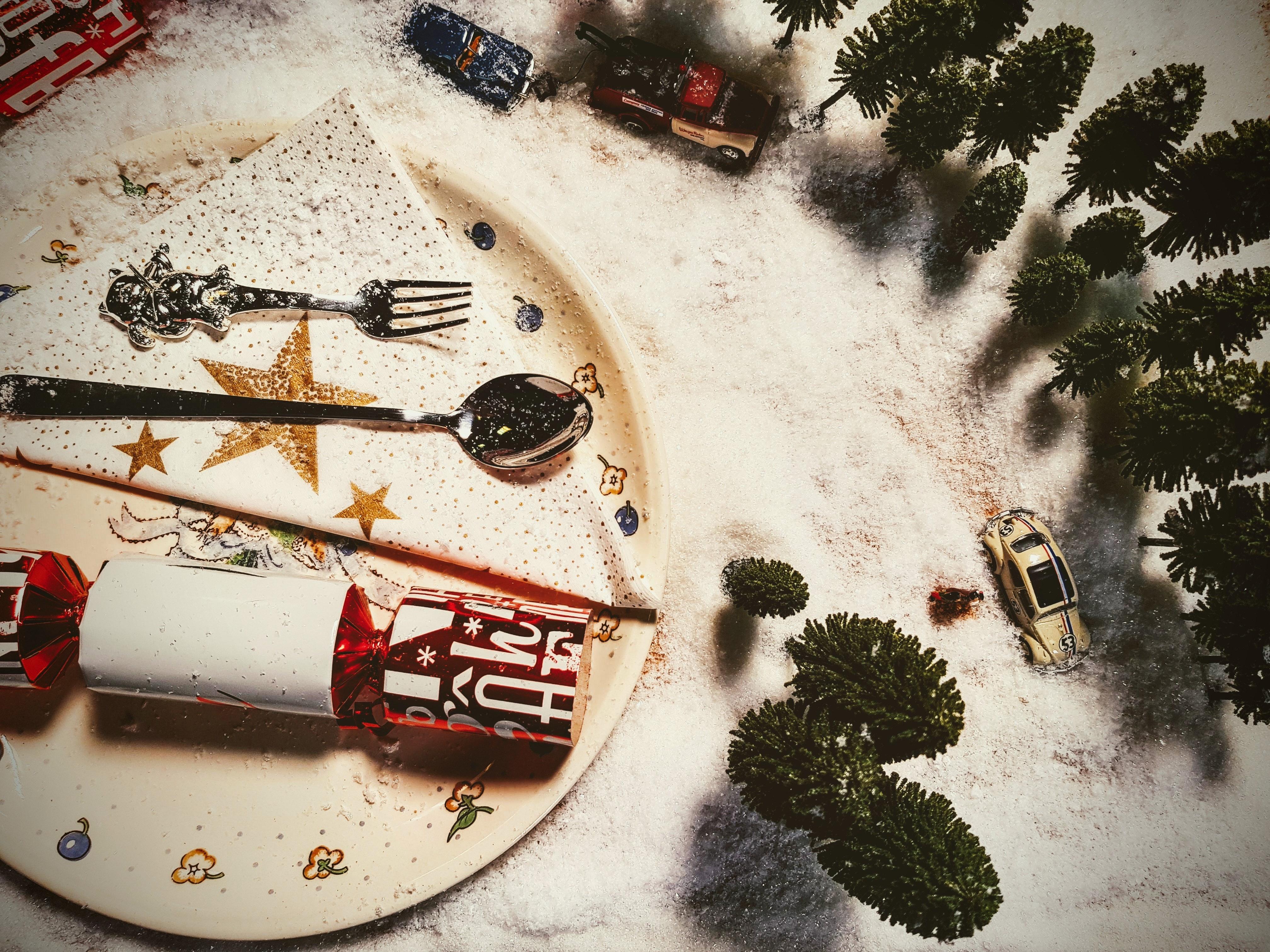 Novogodišnji Ukus fest: Gastronomski praznični put oko sveta (RECEPTI)