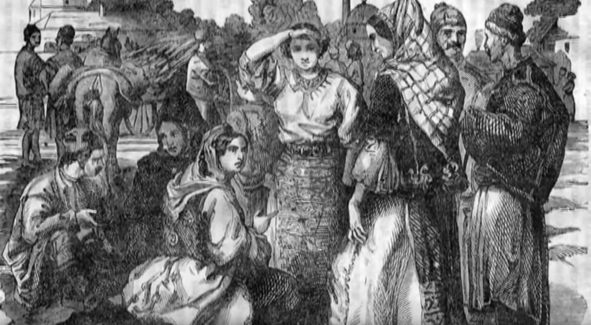 Hatišerif iz 1830: Borba za autonomiju Srbije