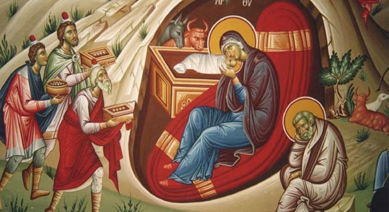 Rođenje Bogomladenca: Obucite nešto novo, izmirite se sa svima sa kojima ste se posvađali i radujte se! (VIDEO)