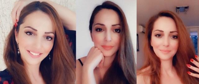 Jadranka Jevtić, voditeljka: Otac mi nije dao da budem glumica, zato sad pišem pesme!