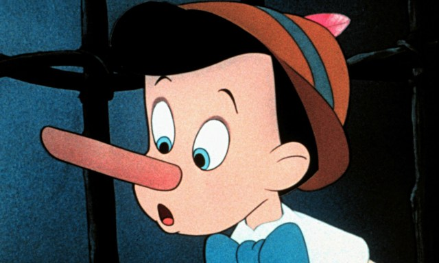 Granični poremećaj ličnosti i laganje: Dovoljno je samo da razumete