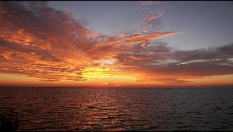 Sunrise Sunset Screensaver  Roku Guide