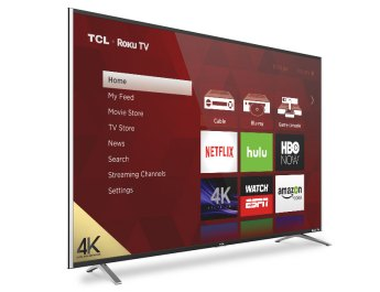 TCL Celebrates National Streaming Day With Roku Tv Discounts