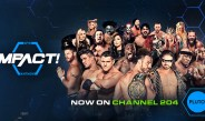 IMPACT Wrestling Channel Launches On Pluto TV