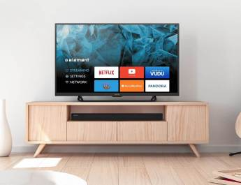 4K Ultra HD Element Roku TV With HDR Announced