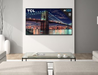 Roku Featured In TCL's Expanded Home Entertainment Lineup At CES 2018