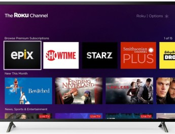 Roku Channel Premium Subscriptions Available Starting Today