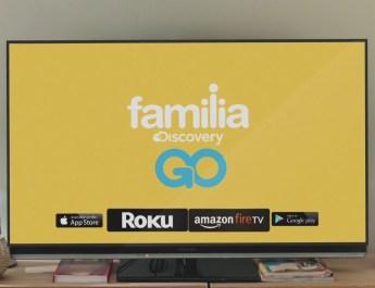 Discovery en Español & Discovery Familia GO Apps Launch On Roku