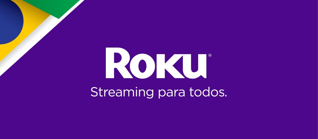 Roku Launches In Brazil