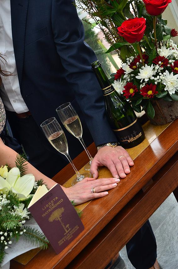 Rolando Vejar Fotografia Matrimonio Civil