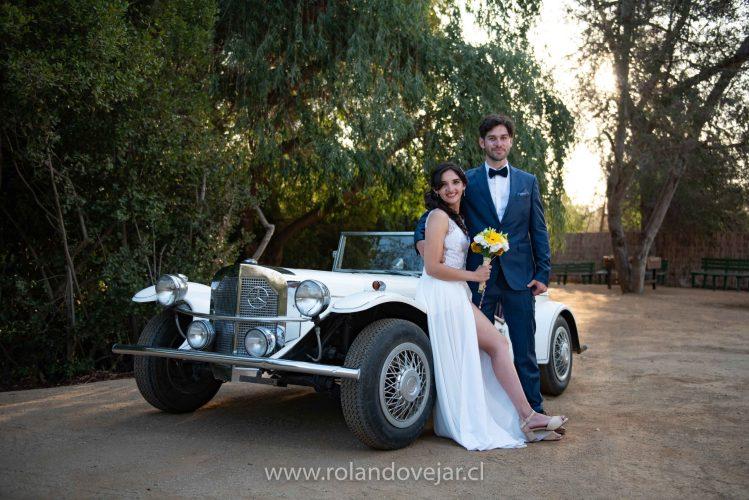 Matrimonio Bodas casorio de Karen y Jose
