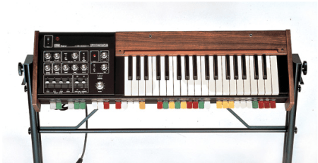 1973 SH-1000