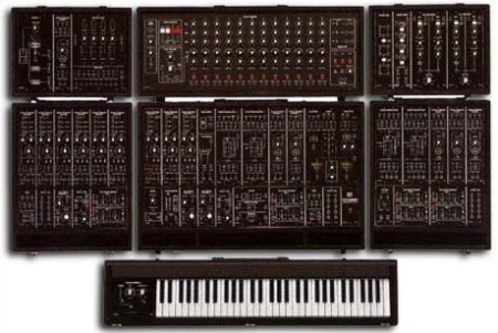 1976 SYSTEM-700