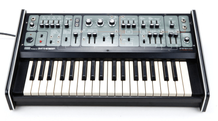 1976 System-100