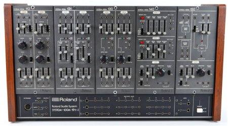 1978 SYSTEM-100M