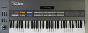 1984 JX-8P