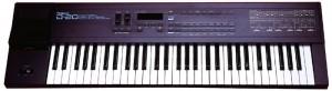 1988 D-20