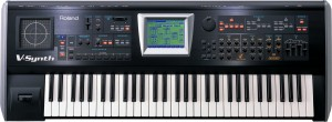 2003 V-Synth