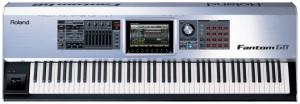 Fatnom-G8 Roland Synth