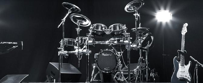 TD-30KV Roland electronic drum kit