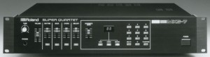 MKS-7 Roland Synth Module