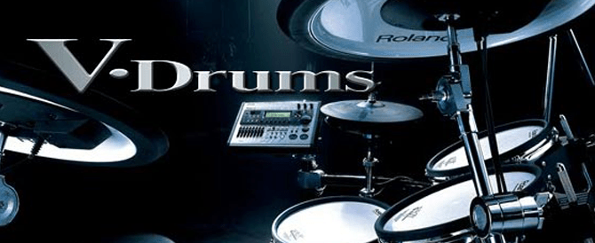 Roland V-Drums Kit