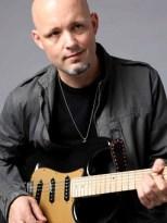 Guitarist Jude Gold