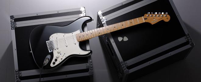 Roland G-5-VG Stratocaster