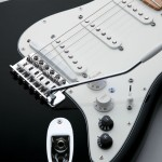 roland g-5 vg Stratocaster V-Guitar knobs