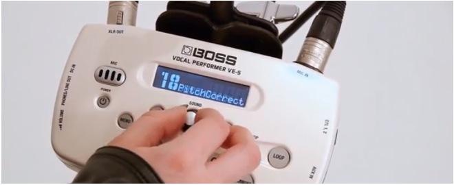 Canlı Performanslarınız için Auto-Tune Efektini Nasıl Alabilirsiniz?