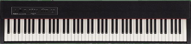 F-20 Digital Piano