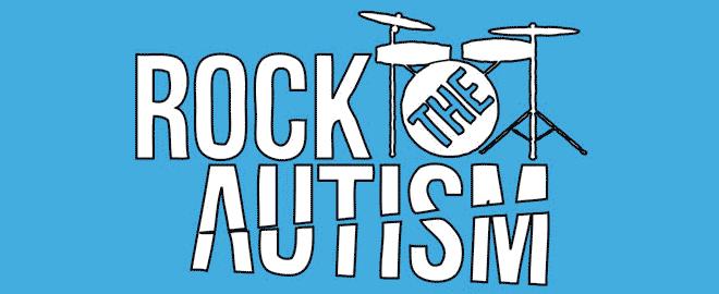 Rock the Autism header image