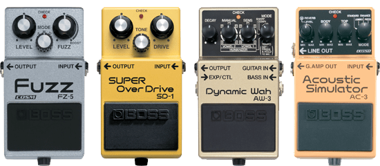 alternative rock guitar effects combo effects pedals part 2