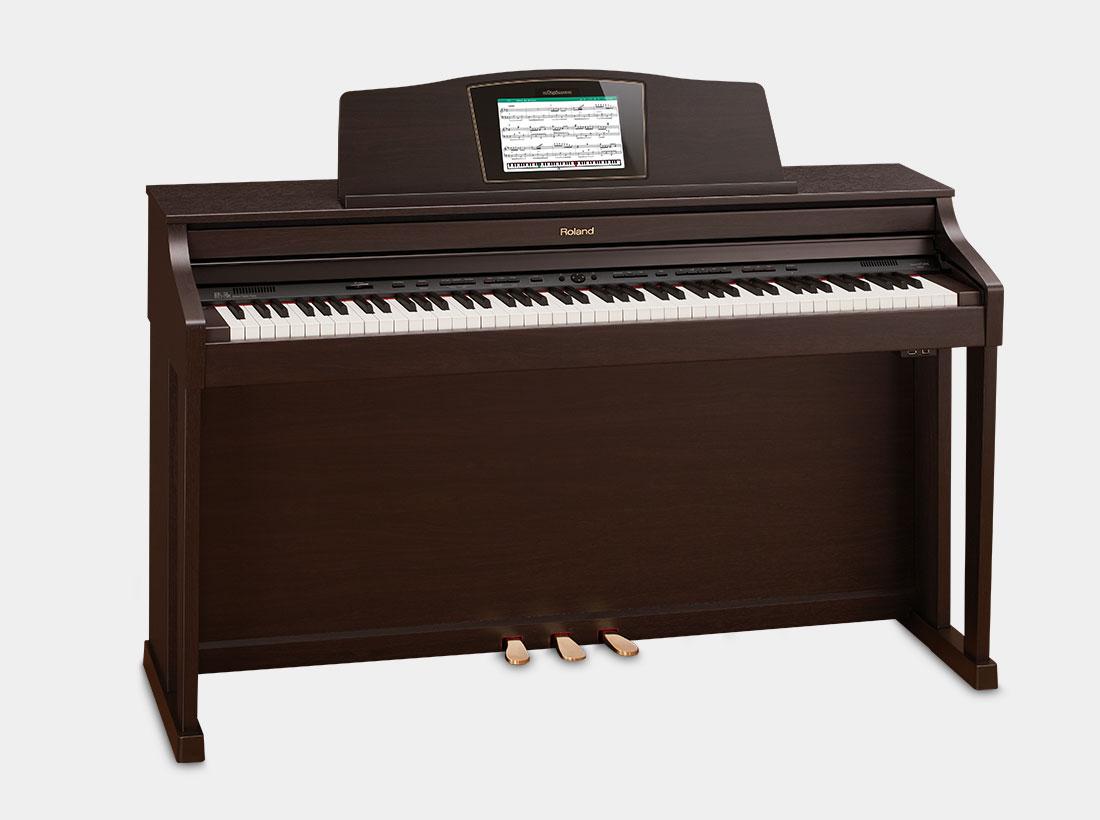 Roland HPi-50e Digital Home Piano