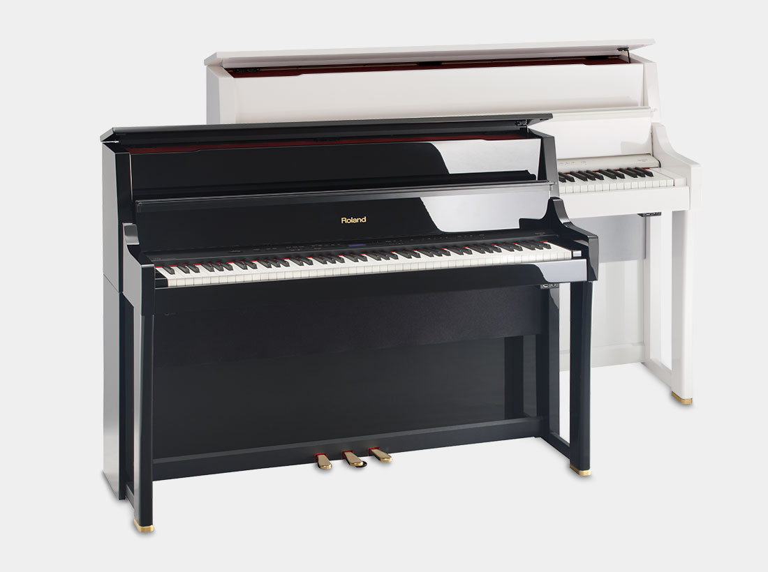 Roland LX-15e Digital Home Piano