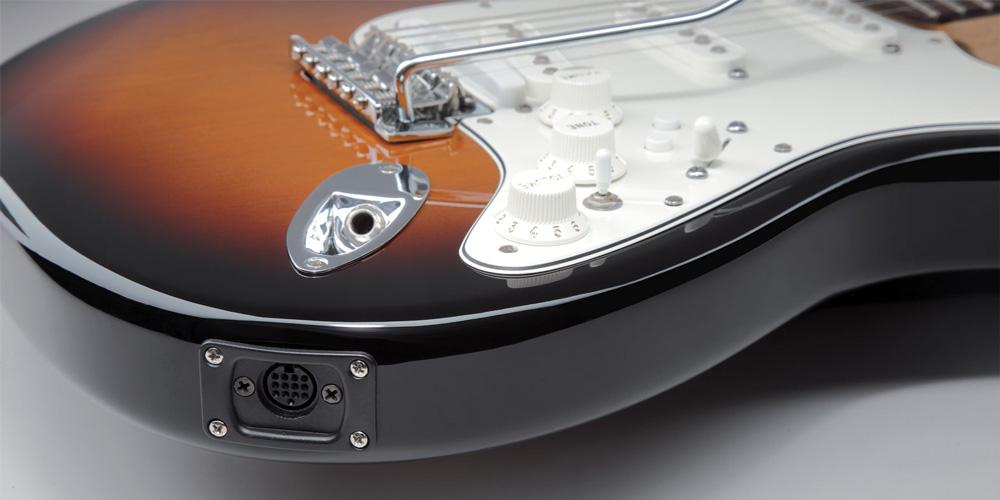 Roland GC-1 GK-Ready Stratocaster