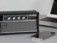 New Product: JC-01 Bluetooth Audio Speaker
